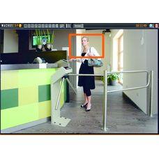 MACROSCOP Модуль обнаружения лиц