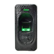 ZK FR1200 биометрический считыватель