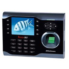 ZK iClock360 биометрический идентификатор