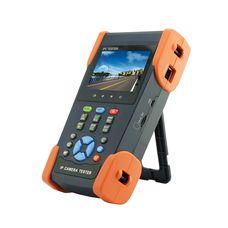 Expert-35IP/TMO - гибридный видеотестер Hunte