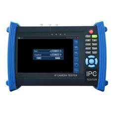 Expert-7IP/CV - гибридный видеотестер Hunter