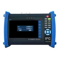 Expert-7IP/MGOT - гибридный видеотестер Hunter