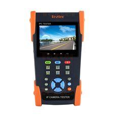 Tezter TIP-3.5 - видеотестер