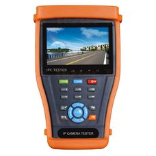 Tezter TIP-4.3 - видеотестер