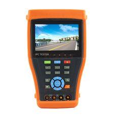 Tezter TIP-LT-MT-4.3 - видеотестер