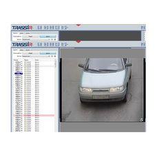 AutoTRASSIR-200/+1 канал распознавания