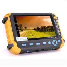 Spec-5G - мультигибридный видеотестер Recon